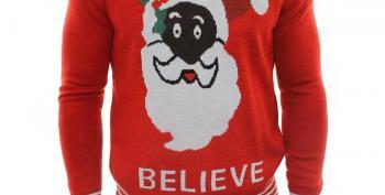 Teacher Disciplined For 'Santa Is White' Remark