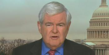 Gingrich: Mandela Death 'Just Another Excuse To Smear Reagan'