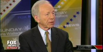 Joe Lieberman Predicts Military Action Against Iran Before The End Of 2014
