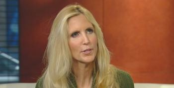 Ann Coulter On Birth Control: 'Single Women Look At The Government As Their Husbands'