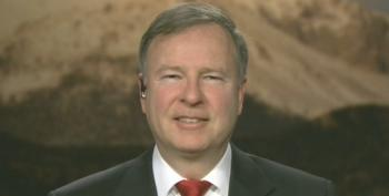 Rep. Lamborn Cites 'Pluralism' To Push 'Save Christmas' Bill That Excludes All Other Religions