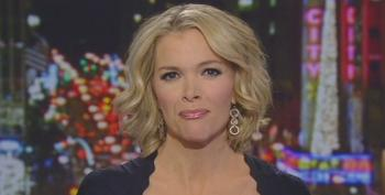 Megyn Kelly Won't Back Down On 'White Santa,' She Did It For The 'Kids'