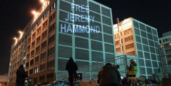 Solidarity With All Hacktivists: Free Jeremy Hammond