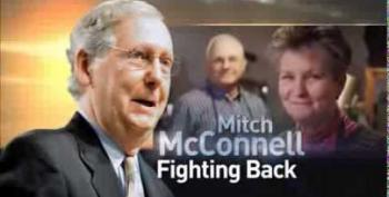 U.S. Chamber Backing Mitch McConnell, Big Coal Candidates In 2014