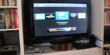How To Drop Cable And Still Watch TV