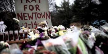 Silent Night: Giffords' Super PAC Releases Ad For Newtown Anniversary
