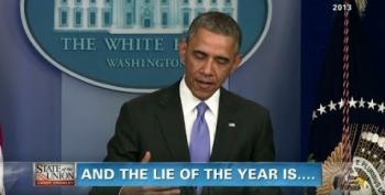 When Will CNN Start Being Honest About The ACA?