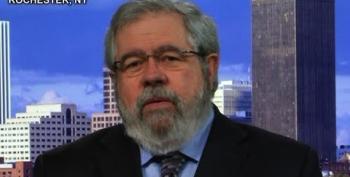 David Cay Johnston: Budget Deal Helps Billionaires, Not The Poor
