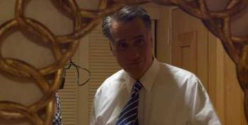 Mitt Romney Documentary Trailer Released