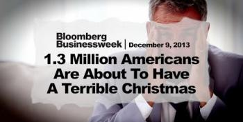 Ad Targets GOP Over 1.3 Million Americans About To Lose Unemployment Benefits
