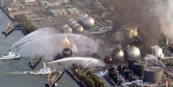 What The Hell Is Happening At Fukushima Reactor 3?
