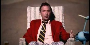 Comedian Doug Stanhope Raises $125k For Atheist Tornado Survivor -- Just To Be A Prick