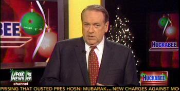 Huckabee: Most Christians Like Me Are Respectful And Tolerant Of Those Militant Homosexuals