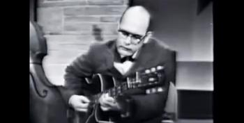 C&L Late Nite Music: Jim Hall, Legendary Guitarist, Dead At 83