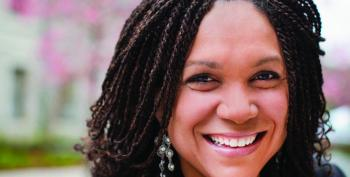 Hypocritical Wingnuts Take Aim At Melissa Harris-Perry