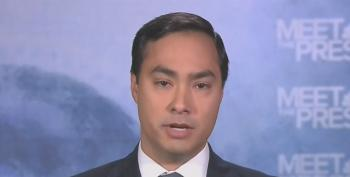 Rep. Castro Rips Issa After Benghazi Report: He 'Crusaded For Over A Year On A Fairy Tale'
