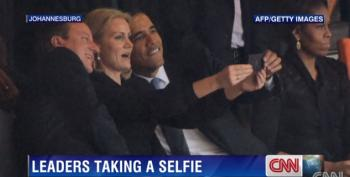 Duck Dynasty, SelfieGate, And Obamacare: Media Working Hard To Keep Us Stupid