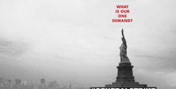 Sale Of The Occupy Wall Street Poster To Fund The Next Wave