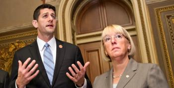 Rep. Ryan And Sen. Murray Announce Budget Deal