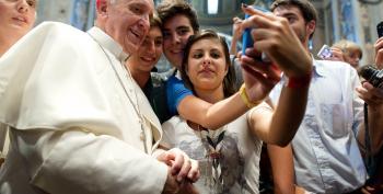 Pope Sacks Conservative Cardinal