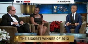 Revvie Awards 2013: Uninsured Are Biggest Winners