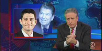 Jon Stewart Asks If Anyone's Conservative Enough For The Tea Party