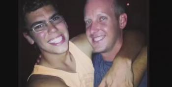 Texas Bar Boots Gay Men For 'Safety Risk' Over Dancing To Country Music Instead Of Hip-hop
