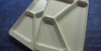 Utah Schoolkids' Lunches Taken And Tossed By Administrators