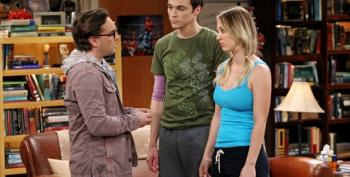 Big Bang Theory Recap: 'The Occupation Recalibration'