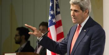 Iran Nuclear Talks To 'Resume February In New York'