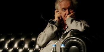 Crime Writer Of 'Wallander' Series Reveals Cancer