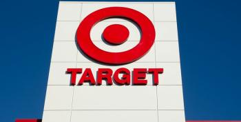 Now The Target Data Breach Total Is Up To 110 Million