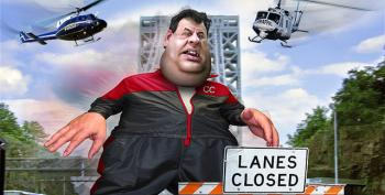 Chris Christie And A More Likely Version Of Events
