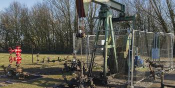 Fracked Up: New Study Links Birth Defects To Living Near Fracking Site