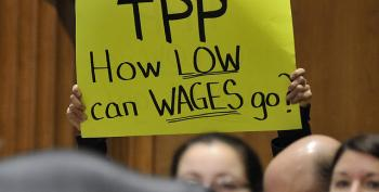Watch: What One-Sided Trade Pacts Are Doing To Our Jobs