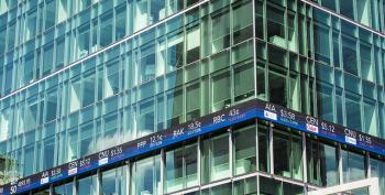 US Stocks Decline Again Amid Rising Anxiety