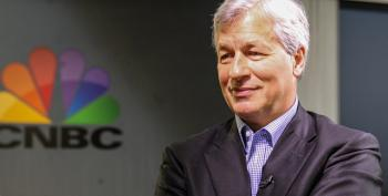 "Jamie Dimon: It Would ""Be Criminal To Subject Our Company"" To A Trial"