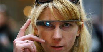 Google Glass To Be Covered By Major Vision Insurer