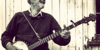 C&L's Late Nite Music Club With Pete Seeger