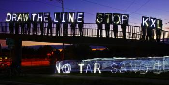 State Dept. Report  Says Keystone XL Would Have Minimal Environmental Impact