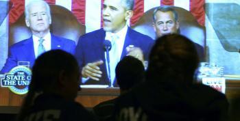 Obama's Go-it-alone Strategy Has Its Limits