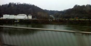 West Virginia's Water May Still Be Tainted
