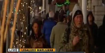 Marijuana Shops Rationing To Avoid Shortages