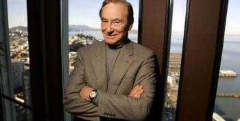 Nervous Billionaire Tom Perkins Fears 'Progressive Kristallnacht'