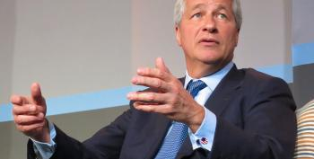 Jamie Dimon's Raise Proves DoJ Regulatory Strategies Are A Joke