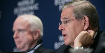Feds Ratchet Up Investigation Of Sen. Robert Menendez