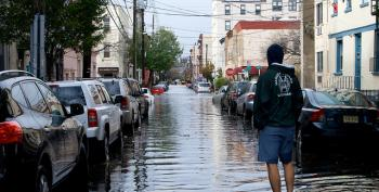 Chris Christie's Sandy Czar Addresses Hoboken Storm Funding Controversy