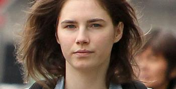 Amanda Knox's Murder Conviction Upheld On Appeal