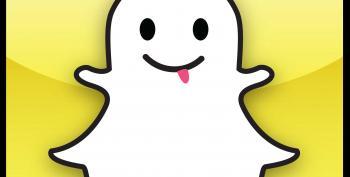 Snapchat User Information Revealed After Hack