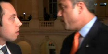 GOP Congressman Threatens Reporter Live On Air